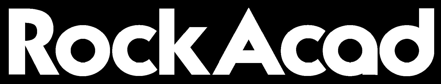RockAcad Logo